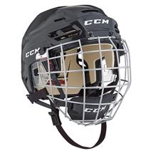 Casque de hockey Tacks 110 combo de CCM pour Senior