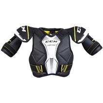CCM Tacks Vector Junior Hockey Shoulder Pads