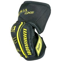 Warrior Alpha QX Youth Hockey Elbow Pads