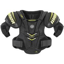 Warrior Alpha QX Youth Hockey Shoulder Pads