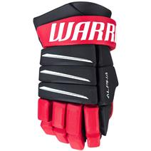 Warrior Alpha EVO Junior Hockey Gloves