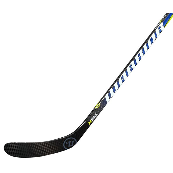 7e9353e61c1 Warrior Alpha QX Pro 110 Grip Senior Hockey Stick