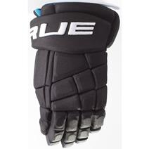 True Hockey XC9 Zpalm Intermediate Hockey Gloves