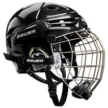 Casque De Hockey BAUER RE-AKT Combo