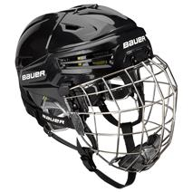 Casque de hockey IMS 9.0 Combo de Bauer