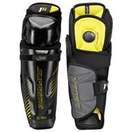 Bauer Supreme 1S Junior Hockey Shin Guards