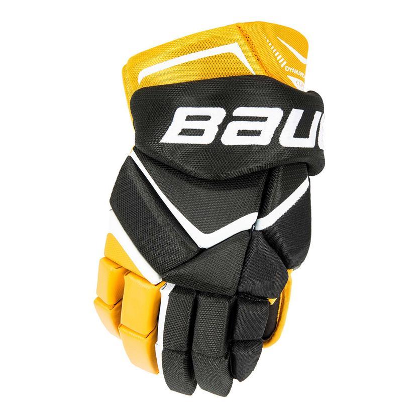 BAUER Vapor X:Velocity Senior Hockey Gloves | Source For Sports