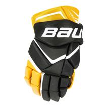 BAUER Vapor X:Velocity Junior Hockey Gloves