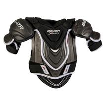 BAUER Vapor X:Shift Junior Hockey Shoulder Pads