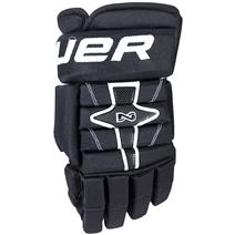 BAUER Nexus Havok Senior Hockey Gloves