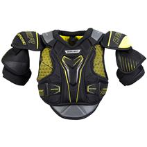 BAUER Supreme Matrix Youth Hockey Shoulder Pads