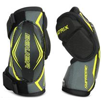Bauer Supreme Matrix Youth Hockey Elbow Pads