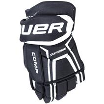 Bauer Supreme Comp Senior Hockey Gloves