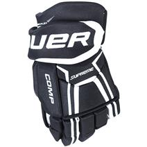 BAUER Supreme Comp Junior Hockey Gloves