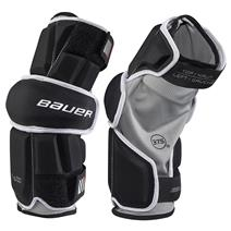 Bauer Official's Elbow Pads Black