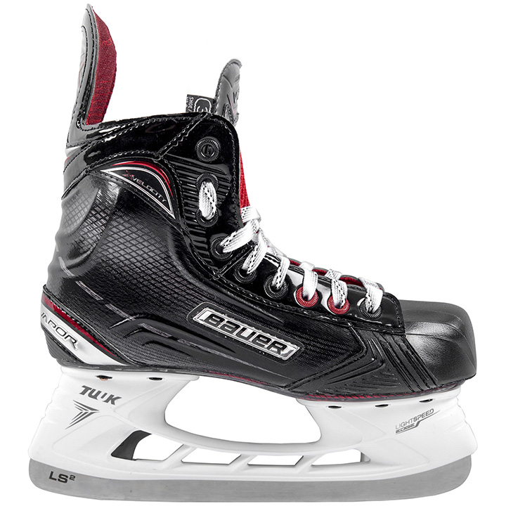 Bauer Vapor X Velocity Junior Hockey Skates 2018 Only At Source For Sports