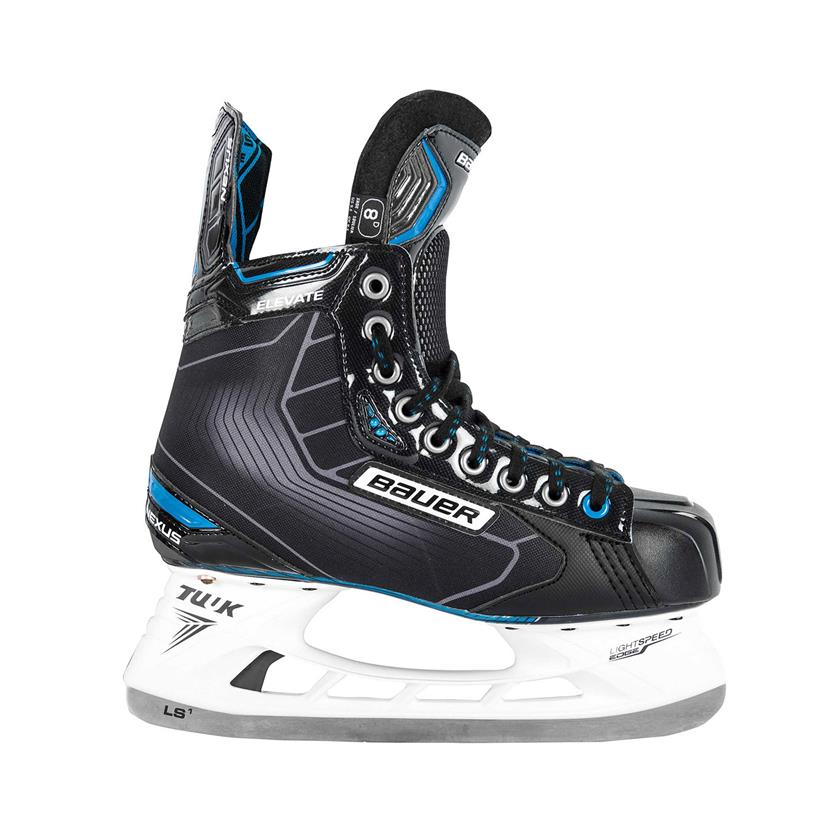 a9d48003e68 BAUER Nexus Elevate Senior Hockey Skates 2017 – Only at Source For Sports