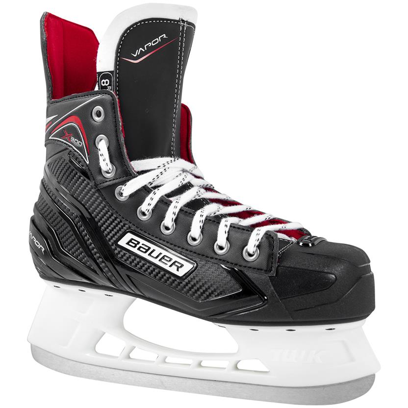adf1743f85b BAUER Vapor X300 Junior Hockey Skates