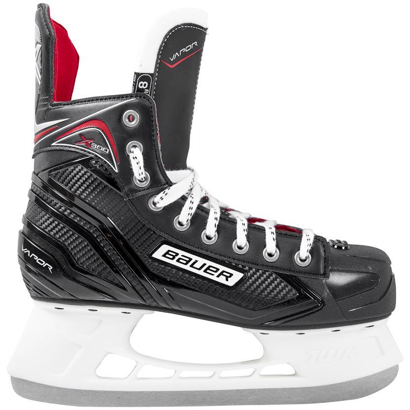 e185a49efd7 BAUER Vapor X300 Youth Hockey Skates