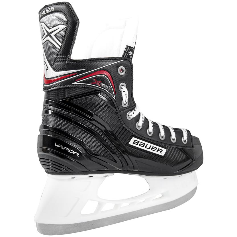 BAUER Vapor X300 Youth Hockey Skates | Source For Sports