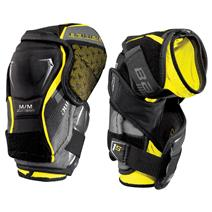 BAUER Supreme 1S Youth Hockey Elbow Pads