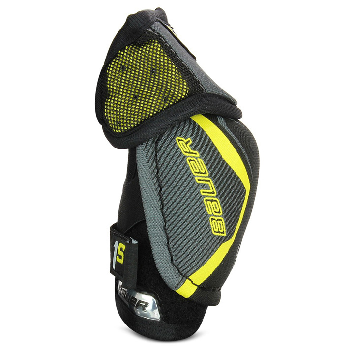 Bauer Supreme 1S Youth Hockey Elbow Pads | Source For Sports