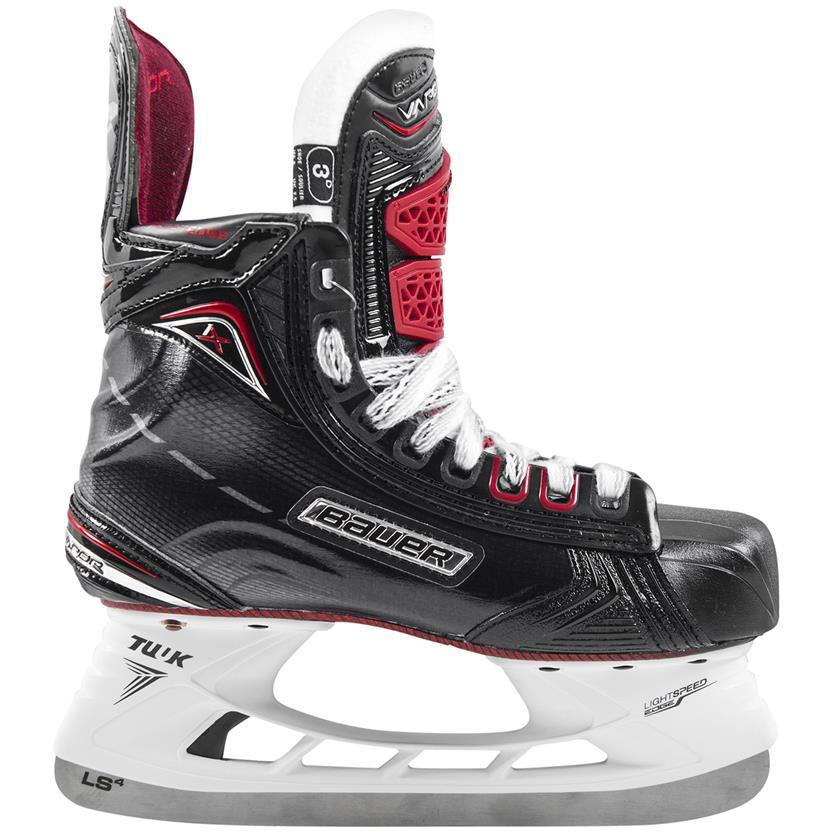 8c6d99094b7 BAUER Vapor 1X Youth Hockey Skates