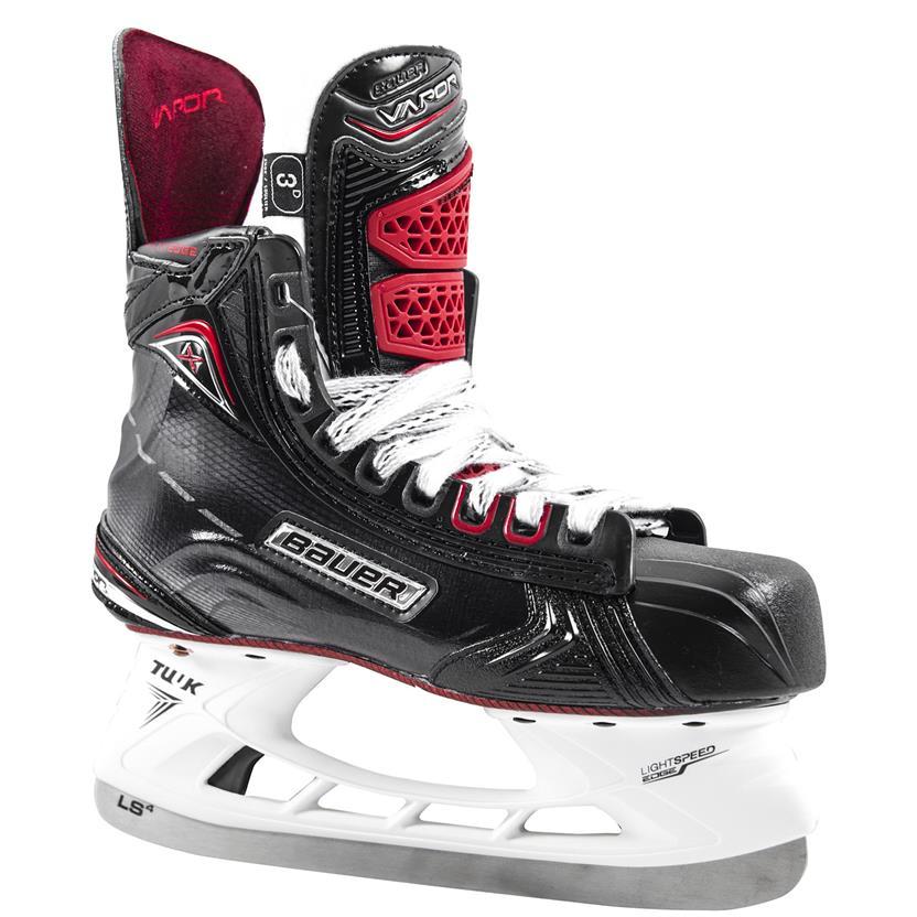 caa052769a1 BAUER Vapor 1X Youth Hockey Skates