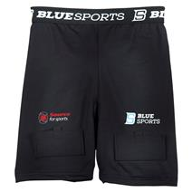 Source For Sports Classic Junior Compression Shorts W/Cup