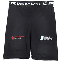 La Source du Sport Junior Classic Compression Shorts With Cup