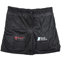 Source For Sports Classic Senior Mesh Shorts W/Cup
