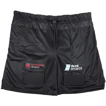 La Source du Sport Senior Classic Mesh Short With Cup