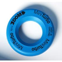Dom Sports Mini Turbo Ringette Practice Ring (blue)