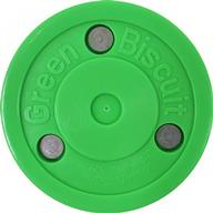 Green Biscuit Original Passing Puck