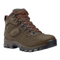 Timberland Mt. Maddsen Mid Leather Men's Waterproof Hiking Boots - Teek Trailblazer FG