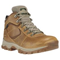 Timberland Mt. Maddsen Mid Leather Men's Waterproof Hiking Boots - Dachund Mt. Hood FG