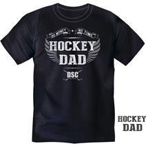DSC Hockey Hockey Dad T-Shirt