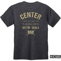 DSC Hockey Center T-Shirt