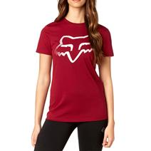 Fox Certain Women's Short Sleeve Crew Tee