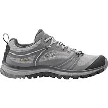 Keen Terradora Women's Waterproof Hiking Shoes- Neutral Gray/Gargoyle