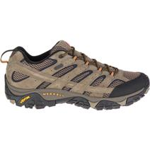 Merrell Moab 2 Men's Waterproof Hiking Shoes - Walnut