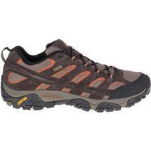 Merrell Moab 2 Waterproof Men's Hiking Boots - Espresso