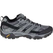 Merrell Moab 2 Waterproof Men's Hiking Boots - Granite