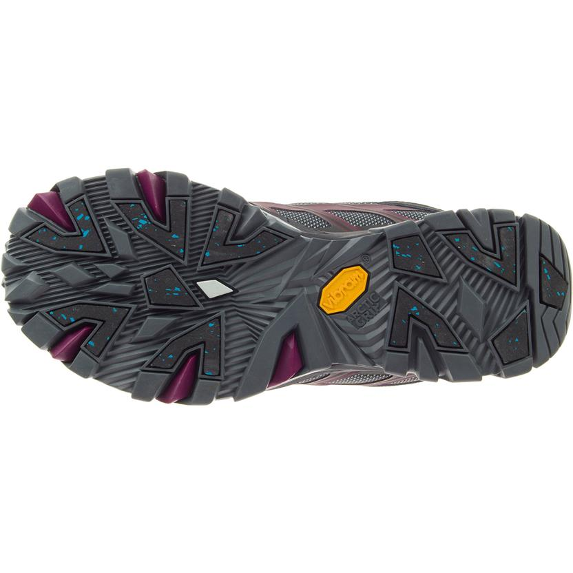 d085a3b45d1 Merrell Moab FST Ice+ Thermo Women's Winter Boots - Black/Berry ...