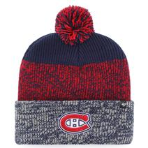 '47 NHL STATIC CUFF TOQUE