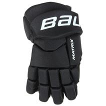 Bauer Supreme Matrix Youth Hockey Gloves