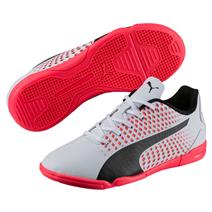 Puma Adreno III Junior Indoor Soccer Cleats