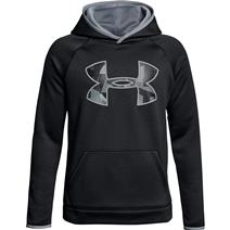 Under Armour Armourfuse Big Logo Boys' Hoodie