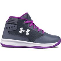 Under Armour Gps Jet 2017 Girls' Basketball Shoes