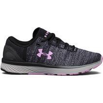 Under Armour GGS Charged Bandit 3 Girls' Running Shoes
